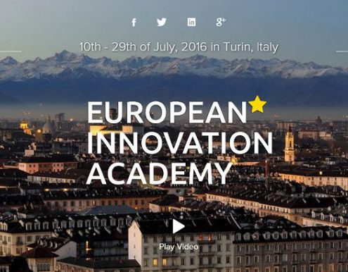 INNOVATION ACCADEMY