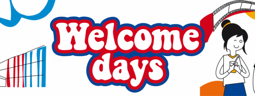 welcome-days